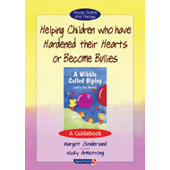 Helping Children Who Have Hardened Their Hearts or Become Bu (BOK)