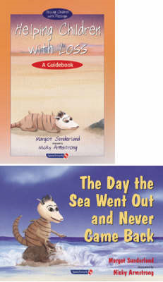 Helping Children with Loss & the Day the Sea Went Out and Ne (BOK)