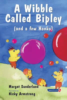Wibble Called Bipley (BOK)