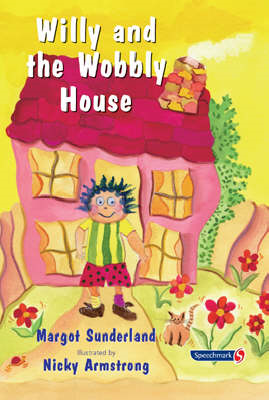Willy and the Wobbly House (BOK)