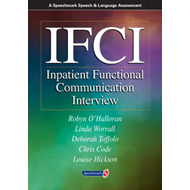 IFCI: Inpatient Functional Communication Interview (BOK)