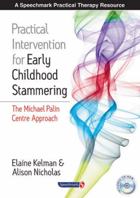 Practical Intervention for Early Childhood Stammering (BOK)