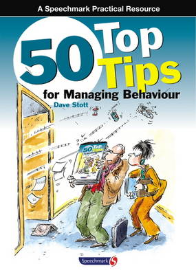 50 Top Tips for Managing Behaviour (BOK)