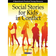 Social Stories for Kids in Conflict (BOK)