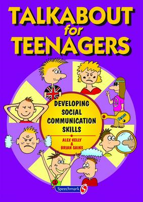 Talkabout for Teenagers (BOK)