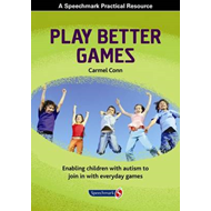 Play Better Games: Enabling Children with Autism to Join in with Everyday Games (BOK)