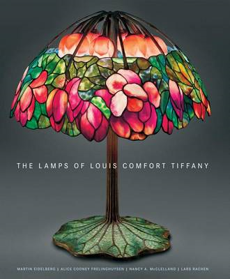 The Lamps of Louis Comfort Tiffany (BOK)