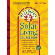 Real Goods Solar Living Sourcebook (BOK)