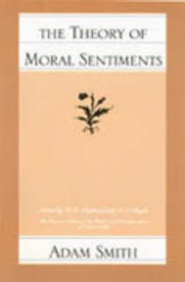 Theory of Moral Sentiments (BOK)