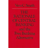 Rationale of Central Banking (BOK)