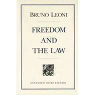 Freedom and the Law (BOK)