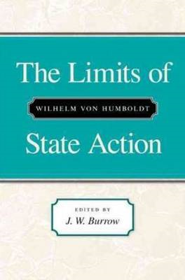 Limits of State Action (BOK)