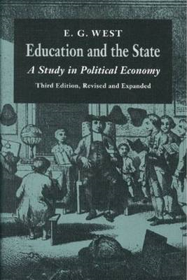 Education and the State (BOK)