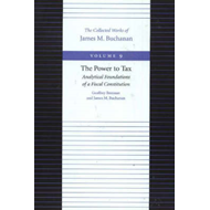 Power to Tax (BOK)