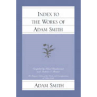 Index to the Works of Adam Smith (BOK)