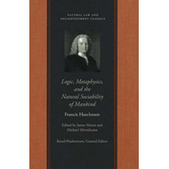Logic, Metaphysics and the Natural Sociability of Mankind (BOK)