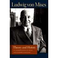 Theory and History (BOK)