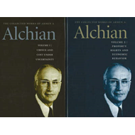 Collected Works of Armen A. Alchian (BOK)