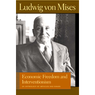 Economic Freedom and Interventionism (BOK)