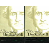 Collected Works of John Stuart Mill, Volumes 2 & 3 (BOK)