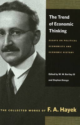 Trend of Economic Thinking (BOK)