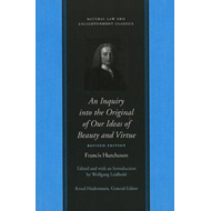 Inquiry into the Original of Our Ideas of Beauty and Virtue (BOK)