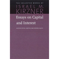 Essays on Capital and Interest (BOK)