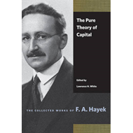 Pure Theory of Capital (BOK)