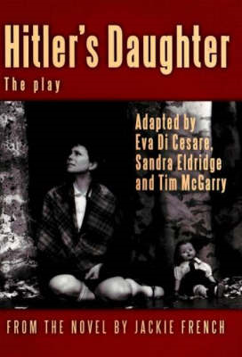 Hitler's Daughter (BOK)