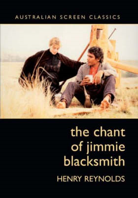 Chant of Jimmie Blacksmith (BOK)