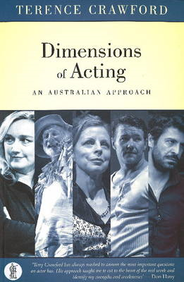 Dimensions of Acting (BOK)