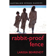 Rabbit-Proof Fence (BOK)