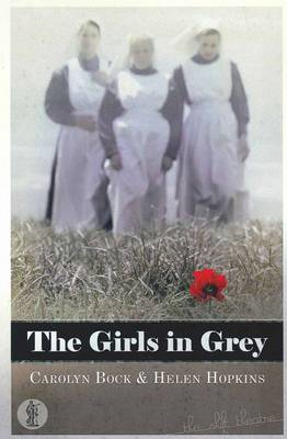 Girls in Grey (BOK)