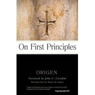 On First Principles (BOK)