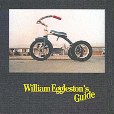 William Eggleston's Guide (BOK)