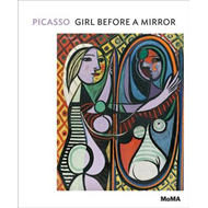 Picasso: Girl Before a Mirror (BOK)