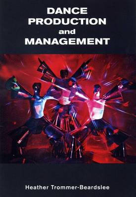 Dance Production and Management (BOK)