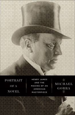 Portrait of a Novel (BOK)