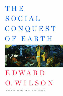 Social Conquest of Earth (BOK)
