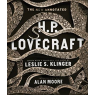 New Annotated H. P. Lovecraft (BOK)