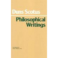 Philosophical Writings: A Selection (BOK)