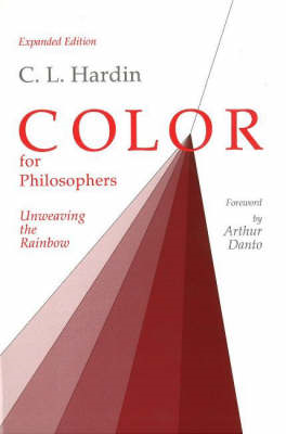 Color for Philosophers (BOK)