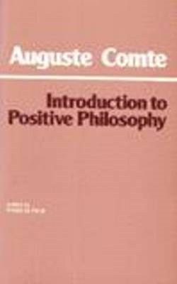Introduction to Positive Philosophy (BOK)