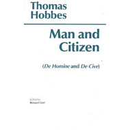 Man and Citizen (BOK)