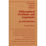 Philosophical Problems and Arguments: An Introduction (BOK)