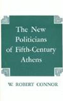 New Politicians of Fifth-century Athens (BOK)