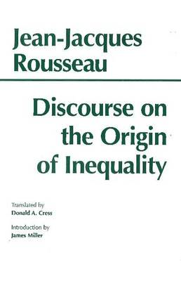 Discourse on the Origin of Inequality (BOK)