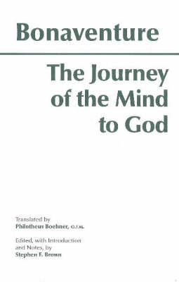 Journey of the Mind to God (BOK)