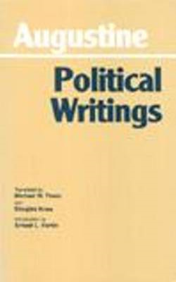 Augustine: Political Writings (BOK)