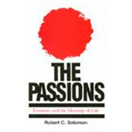 Passions (BOK)
